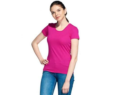 Женская футболка 02W StanGalantWomen