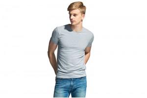 Мужская футболка-стрейч 37 StanSlim