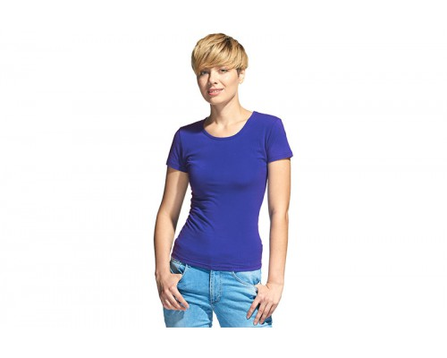 Женская футболка-стрейч 37W StanSlimWomen