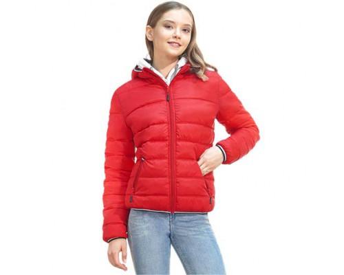 Женская куртка - пуховик 81W StanAirWomen