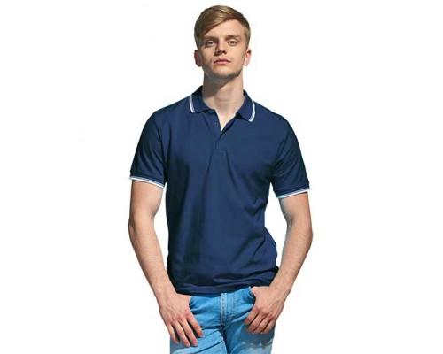 Мужская рубашка поло 04T StanTrophy