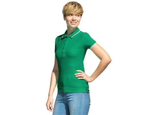 Женская рубашка поло 04BK StanTrophyWomen