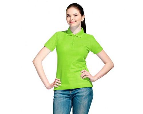 Женская рубашка поло 04WL StanWomen