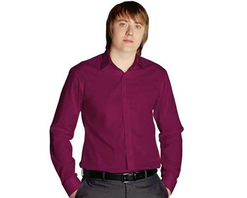 Классическая мужская сорочка  45 StanBusiness