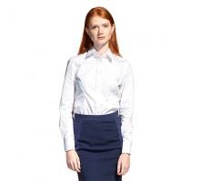 Классическая женская сорочка  45W StanBusinessWomen